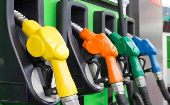 In Uttar Pradesh, Chhattisgarh, Nagaland Petrol price crosses ₹ 100