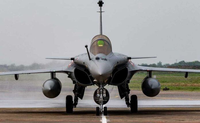France's investigation into the Rafale deal revives political controversy in India