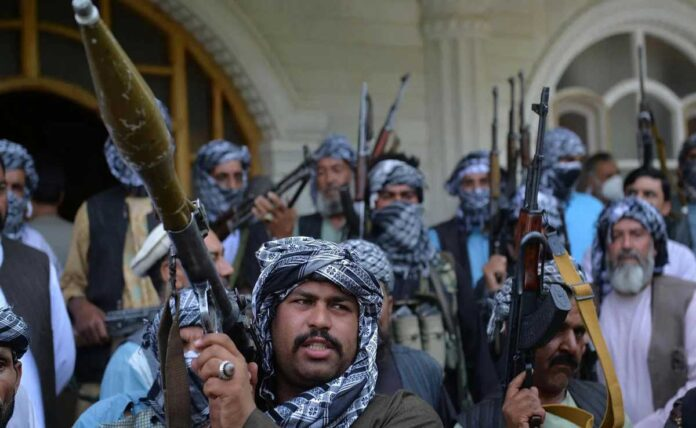 Afghanistan Relying on India's 'Military Assistance' If Taliban Talks Fail