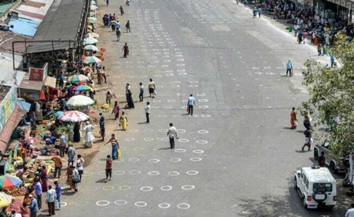 Tamil Nadu Lockdown extended till July 19, restaurants can open till 9 pm