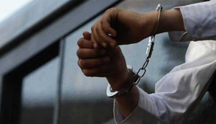 14 arrested in Assam for supporting Taliban on social media