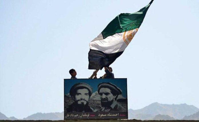 Afghan Resistance Leader Resolve: No Surrender