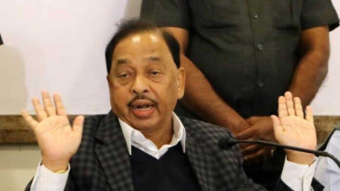 Cabinet Minister Narayan Rane Arrest live updates: He Has Lost His 'Balance', Says Shiv Sena Leader