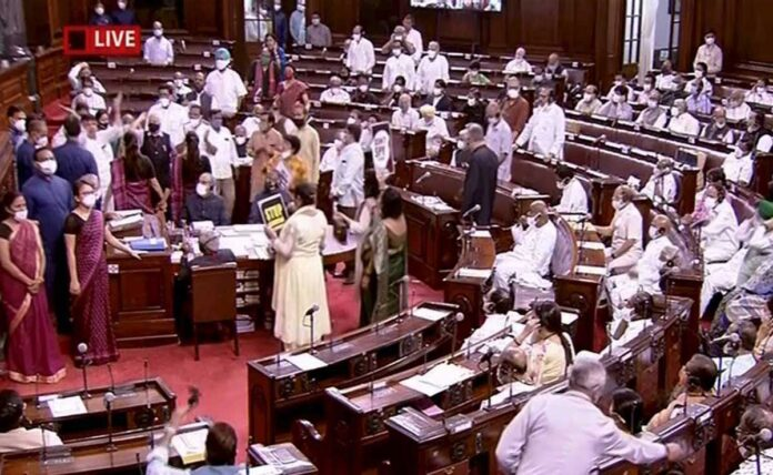 Reducing Parliament session not good for country and democracy Congress