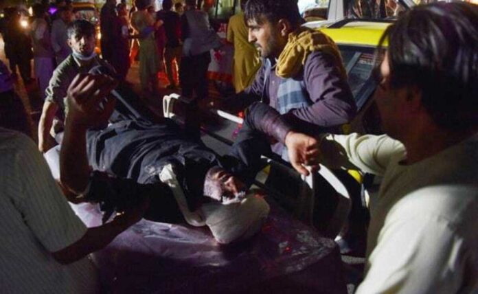 13 killed in double bomb blasts in Kabul; threat of suicide attack