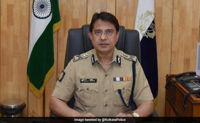 top Kolkata Police Officer 2 other IPS officers to get Outstanding Service Medal