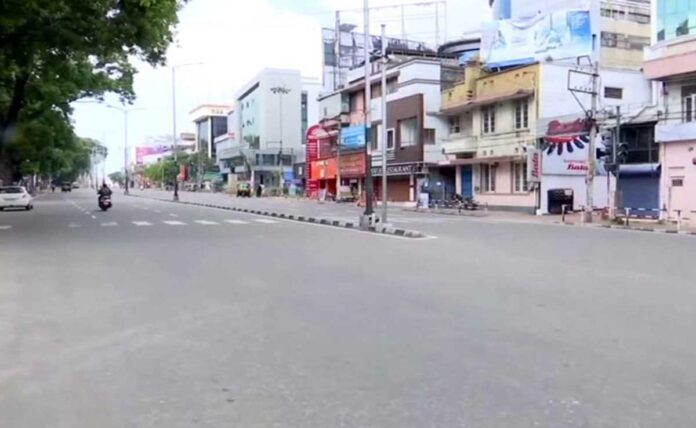 Kerala relaxed lockdown Shops can open for 6 days