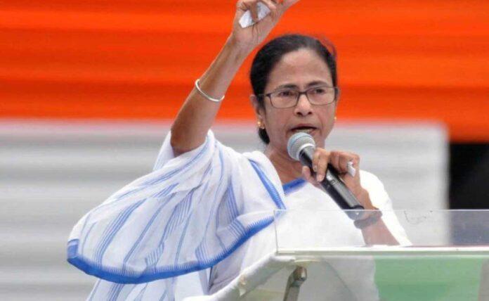 Mamata Banerjee said, Amit Shah behind the attack on Abhishek tmc workers in Tripura
