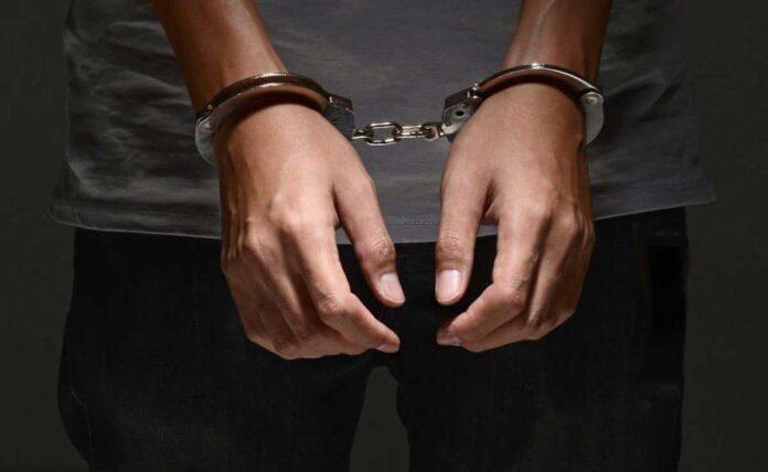 8 lakh bounty Maoist arrested after encounter in Madhya Pradesh