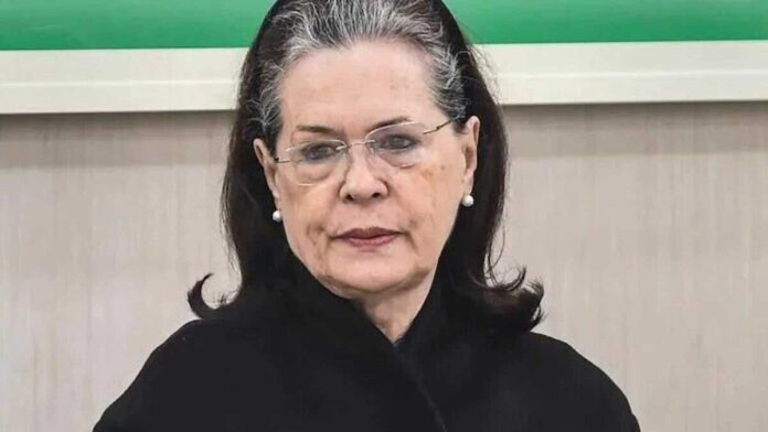 Must plan systematically for 2024 elections Sonia Gandhi