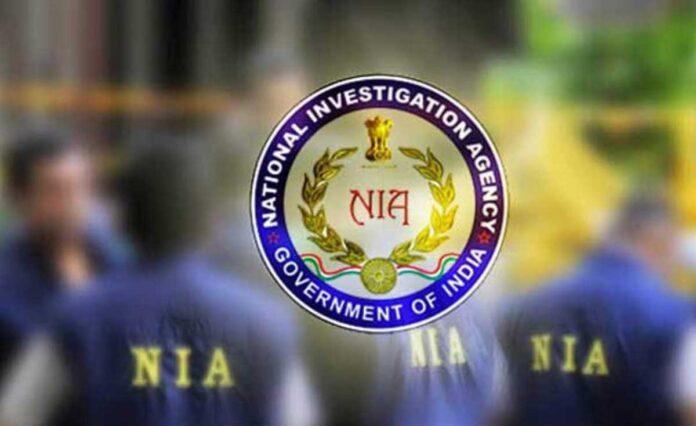 NIA raids Bengaluru locations linked to Bangladeshi human smugglers