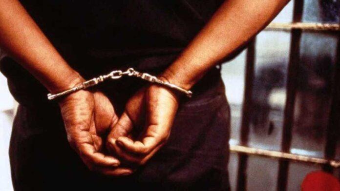 Nigerian national arrested for cyber fraud in Uttar Pradesh