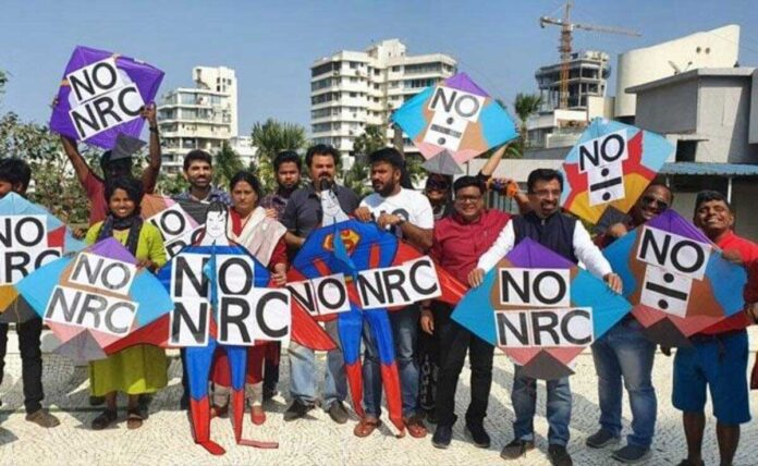 No decision yet on nationwide NRC: Minister in Lok Sabha