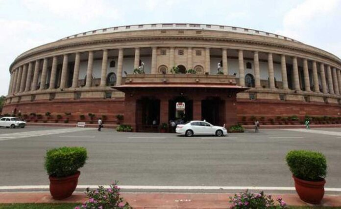 Bill to allow states to make their own OBC list passed in Lok Sabha
