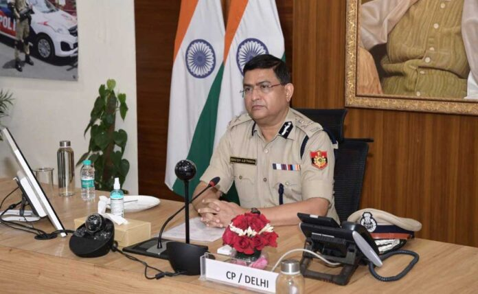 Rakesh Asthana as Delhi Police Commissioner is challenged in the SC