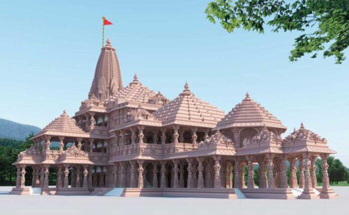 Ram Mandir in Ayodhya will open for public from December 2023