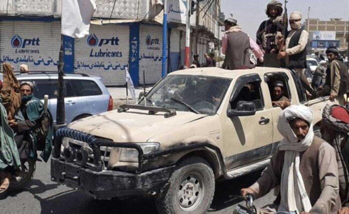 Taliban Sabotaged 2 Indian Missions, Took Cars