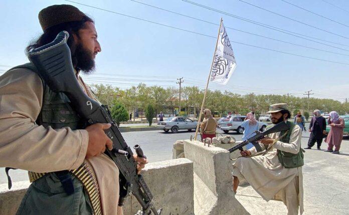 Taliban announces pardon, urges women to join government