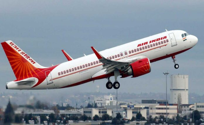 Taliban enters Kabul, Air India flight with 126 passengers out