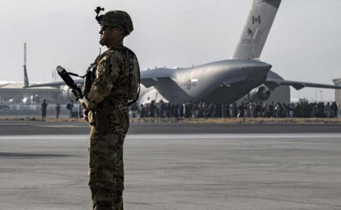 Taliban picks up 150 Indians in Kabul, not in danger: Government sources