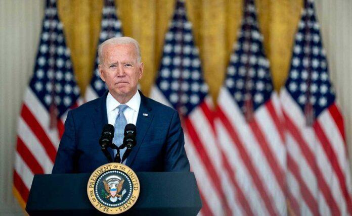 US President Joe Biden will speak on Afghanistan crisis soon