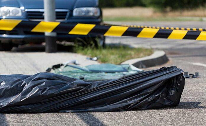 Woman body found tied in a plastic bag in Mumbai drain
