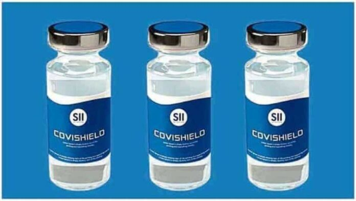 Covishield 84-day dosing interval being reconsidered