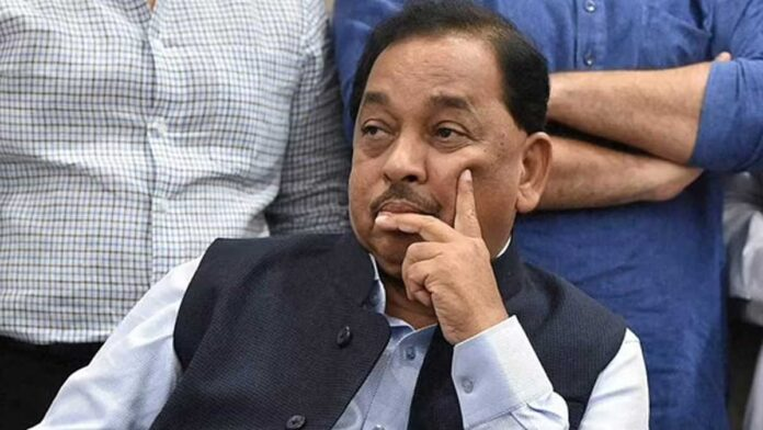 No coercive action yet against Narayan Rane