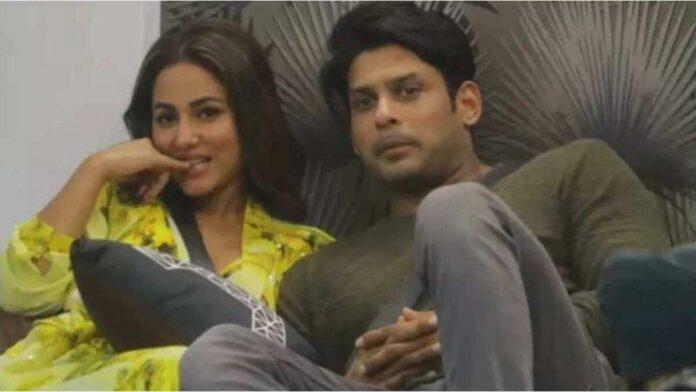 Hina Khan remembers Sid: I still read his chats