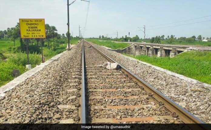 Hyderabad Rape-Murder accused found dead 2 days after