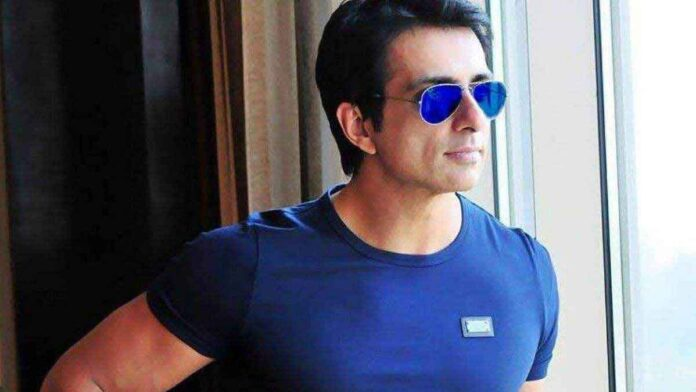 I-T Department raids on locations linked to actor Sonu Sood