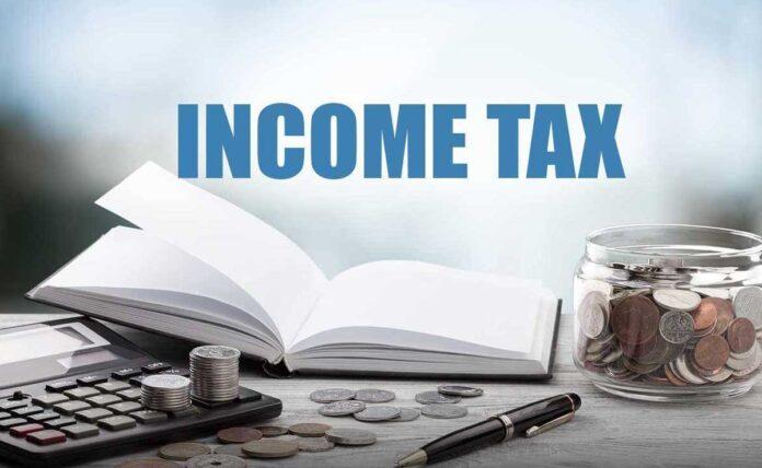 Tax Department