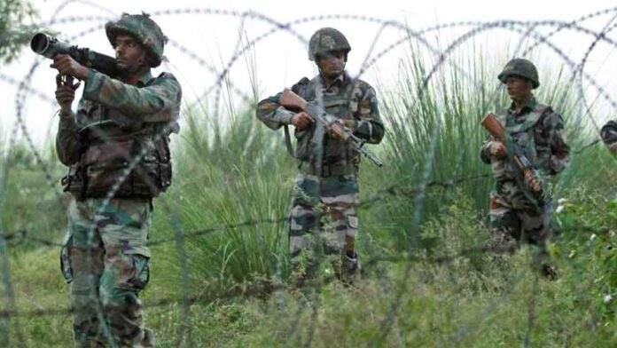 Mobile, internet shutdown in Jammu-Kashmir Uri after news of infiltration