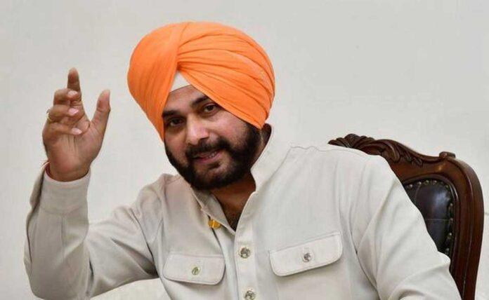 Navjot Sidhu to meet Punjab CM on his resignation
