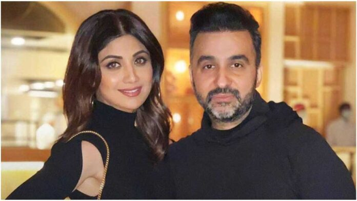 Don't know what Raj Kundra used to do: Shilpa Shetty told police