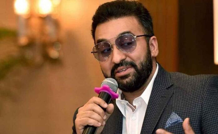 Raj Kundra came out of Mumbai jail after 2 months in porn movies case