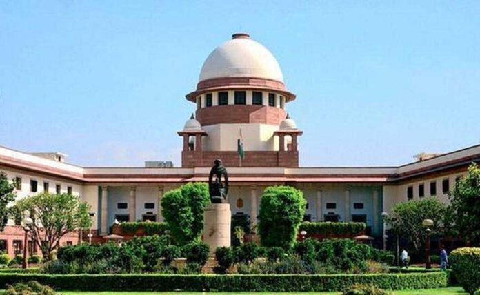 Supreme Court said Communal tone in reports defame country