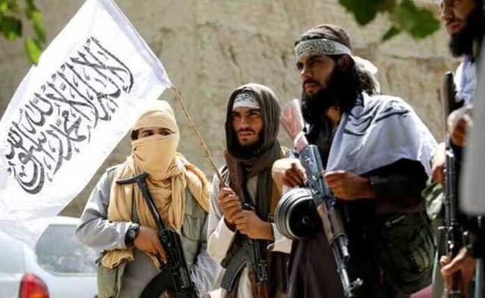 Taliban announces leaders of acting government