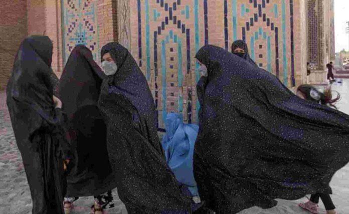 Taliban said Afghan girls will return to schools soon