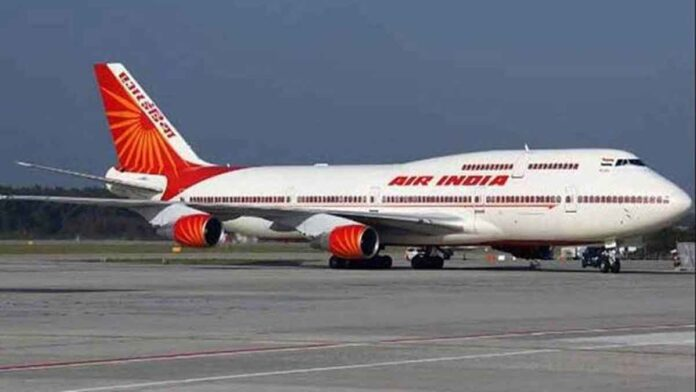 Tata submits bid for Air India, sources