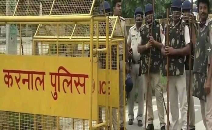 farmers threaten prolonged protest at Haryana government's office
