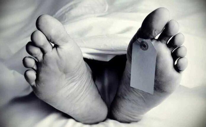 woman beheaded in revenge of Pashupati Pandian murder