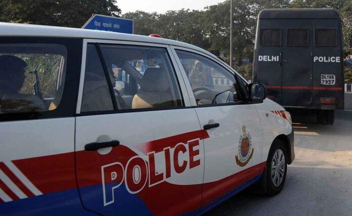 6 arrested for thrashing driver on suspicion of theft in Delhi