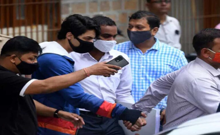 Aryan Khan को ड्रग-ऑन-क्रूज़ मामले में जमानत नहीं