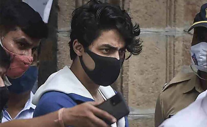 Aryan Khan is a regular consumer of drugs, shows evidence: agency to court