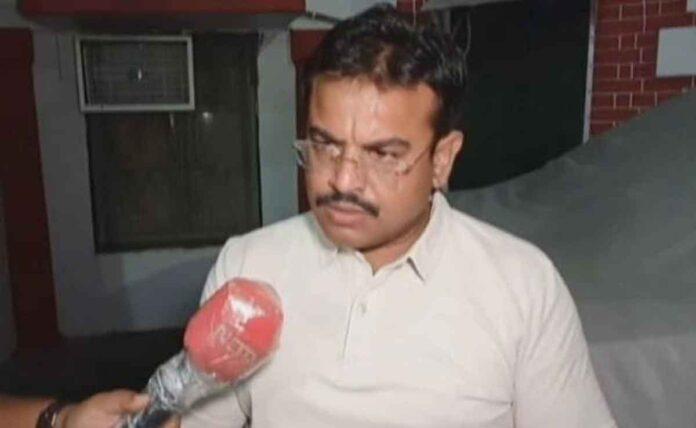 Ashish Mishra arrested in Lakhimpur Kheri case