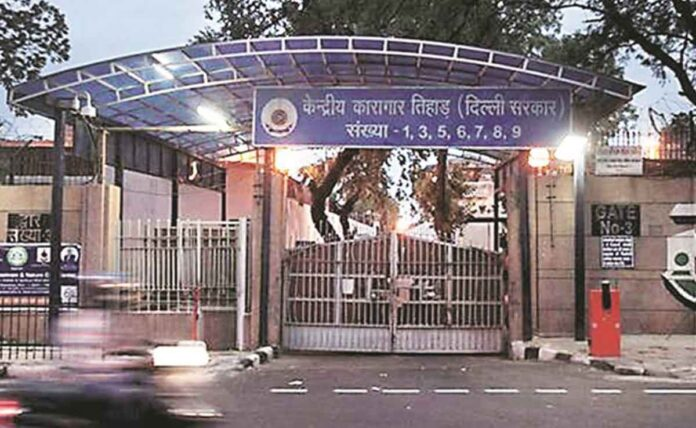Case against 32 officials of Tihar Jail who helped Unitech owners
