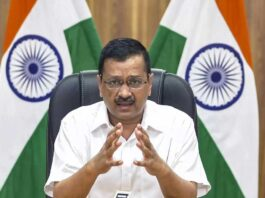Giving best education to children is the biggest act of patriotism: Arvind Kejriwal