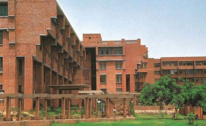 JNU Best in India for Social Science; Jamia Business, Economics: Times Ranking