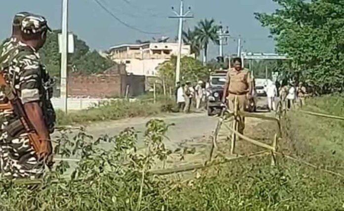 Lakhimpur Kheri: Minister's son with police to recreate crime scene